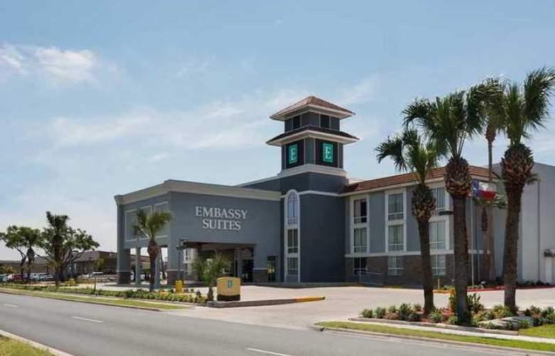 Embassy Suites - Corpus Christi - Hotel - 0
