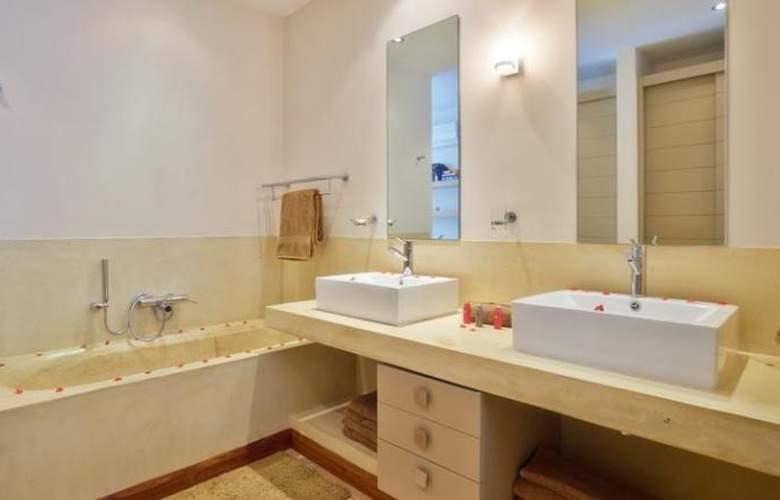 Bon Azur Elegant Suites & Penthouses - Room - 6