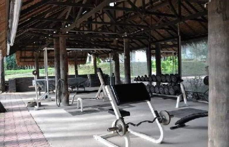 Coconut Beach Resort - Sport - 11