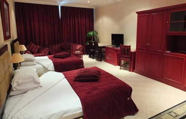 Al Bustan - Room - 3