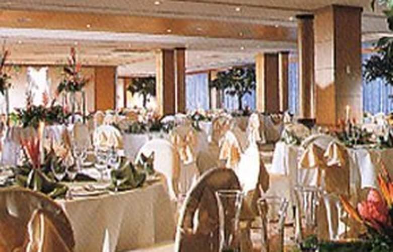 Boulevard Bangkok - Restaurant - 9