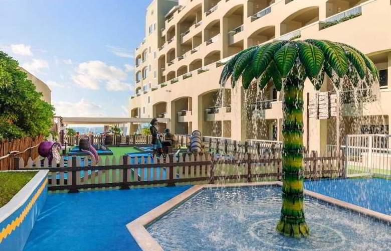 Panama Jack Resorts Gran Caribe Cancun - Hotel - 17