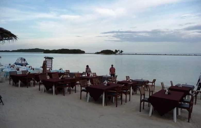 Chaweng Chalet - Restaurant - 40