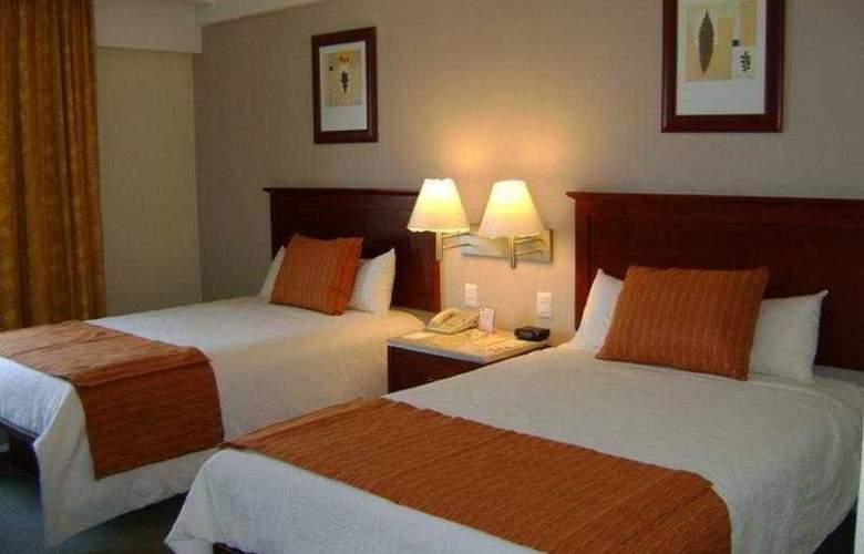 Casa Inn Celaya - Room - 2