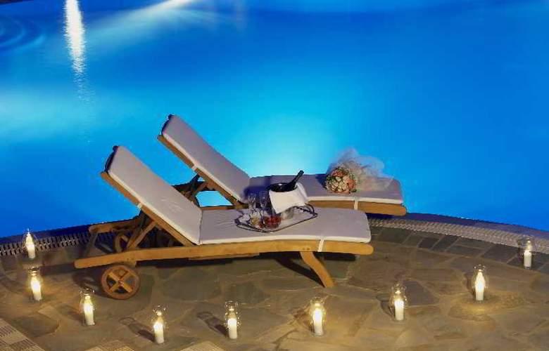 Asteras Paradise - Pool - 18