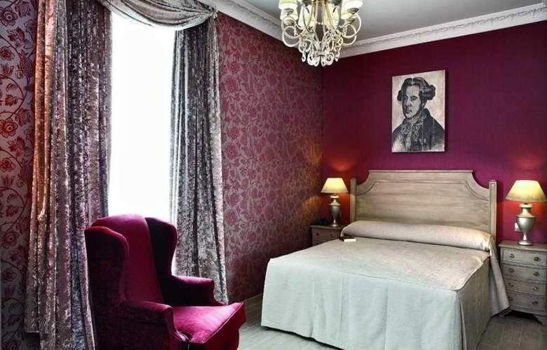 Marqués de la Ensenada - Room - 5