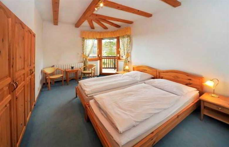 Resort Beatrice Tatranska Lomnica - Room - 3