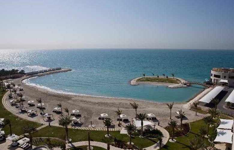 Sofitel Bahrain Zallaq Thalassa Sea & Spa - Beach - 22