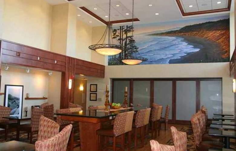 Hampton Inn & Suites Arcata - Hotel - 5