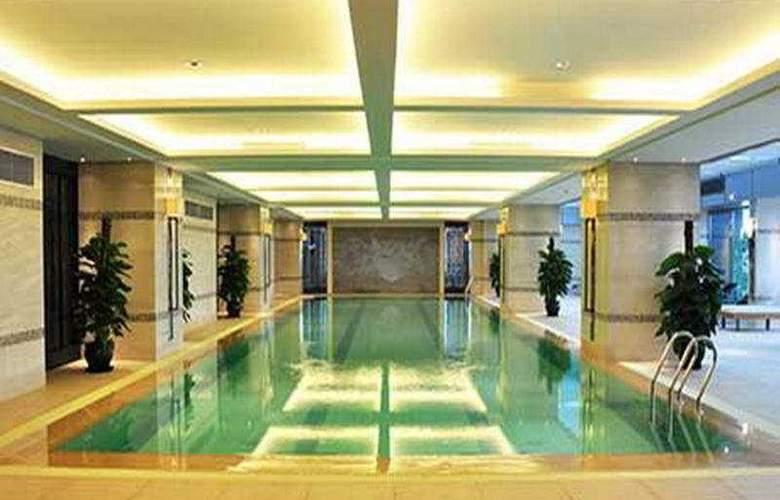 Wyndham Bund East - Pool - 1