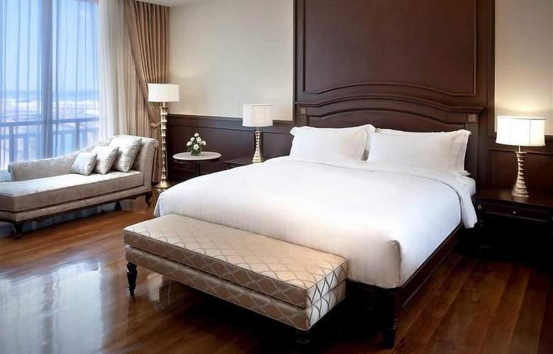 Sofitel Phnom Penh Phokeethra - Room - 25