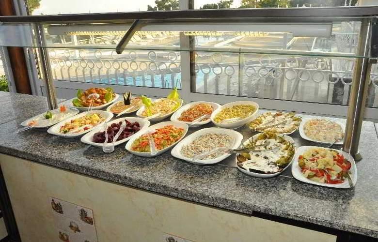 St Nicholas Park Hotel - Restaurant - 10
