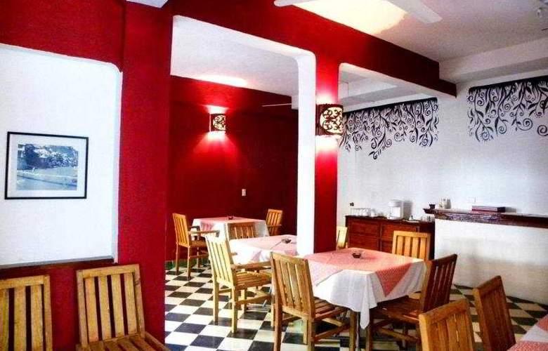 Catedral Puerto Vallarta - Restaurant - 11