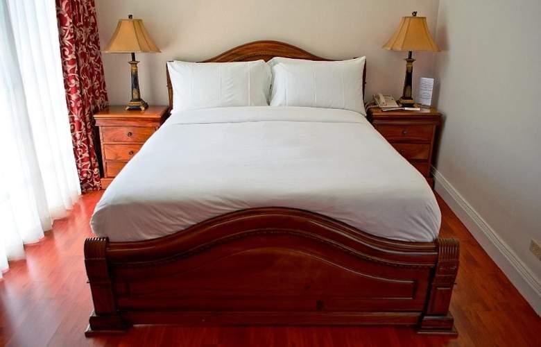 Hotel Grand Tara - Room - 3