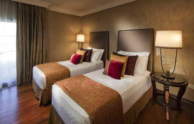 Jumeirah Zabeel Saray - Room - 12
