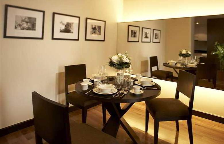 Fraser Suites Sukhumvit - Restaurant - 5