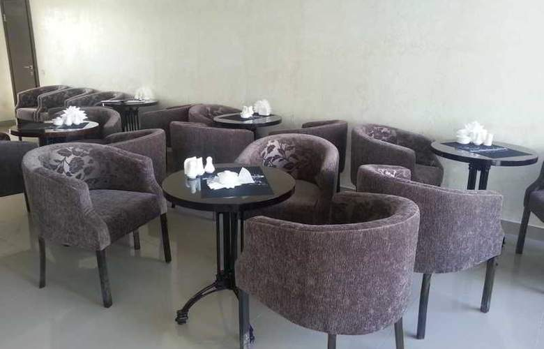 Royal Petrol Hotel - Restaurant - 1