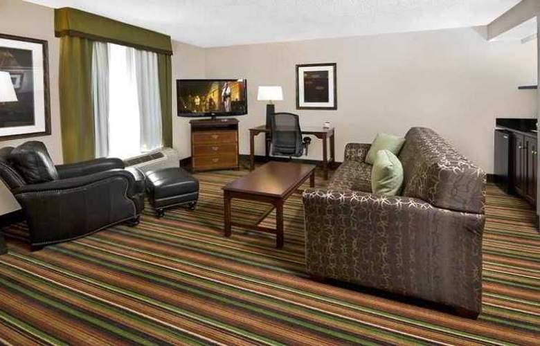 Hampton Inn Winston-Salem-I-40/Hanes Mall - Hotel - 5