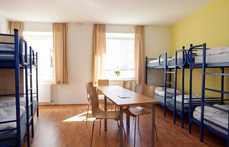 A&O Hamburg Reeperbahn - Room - 6