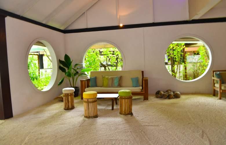 Eriyadu Island Resort - General - 1
