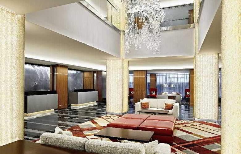 Sheraton Grand Hotel & Spa Edinburgh - Hotel - 16