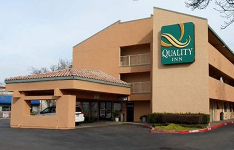 Quality Inn Natomas-Sacramento - Hotel - 3
