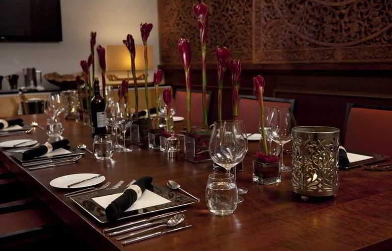 L Hotels & Resorts Seminyak Bali - Restaurant - 21