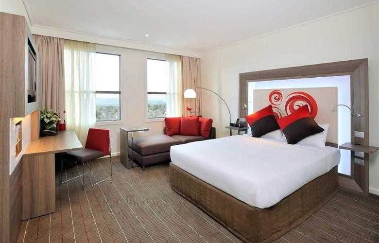 Novotel Melbourne Glen Waverley - Hotel - 29