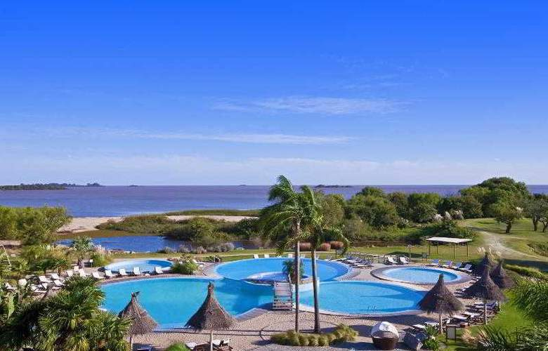 Sheraton Colonia Golf & Spa Resort - Pool - 43