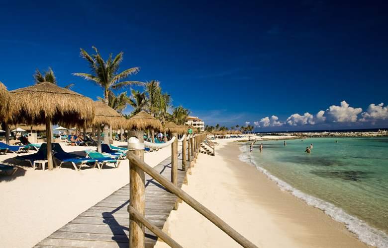 Catalonia Yucatan Beach - Beach - 3