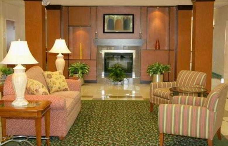 Fairfield Inn & Suites Edison-South Plainfield - Hotel - 6