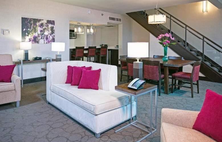 Delta Victoria Ocean Pointe Resort & Spa - Room - 14