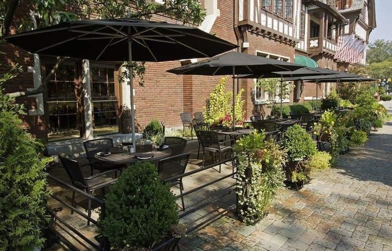 Best Western Premier Mariemont Inn - Restaurant - 40