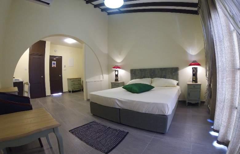 Zening Resorts - Room - 16