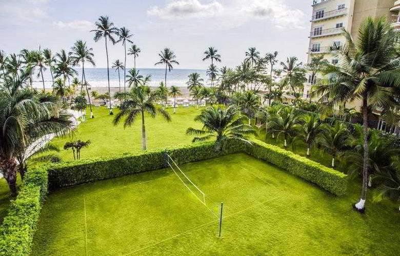 Best Western Jaco Beach Resort - Hotel - 35