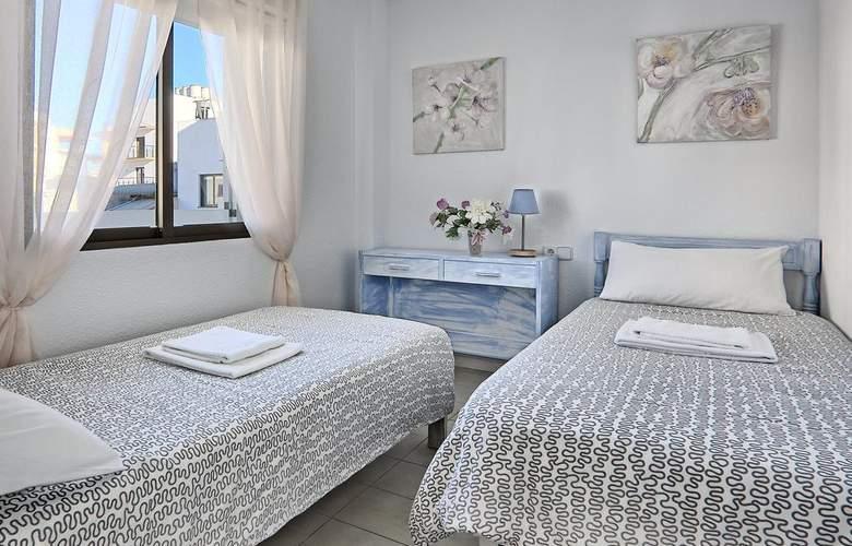 All Suite Ibiza Aparthotel - Room - 5