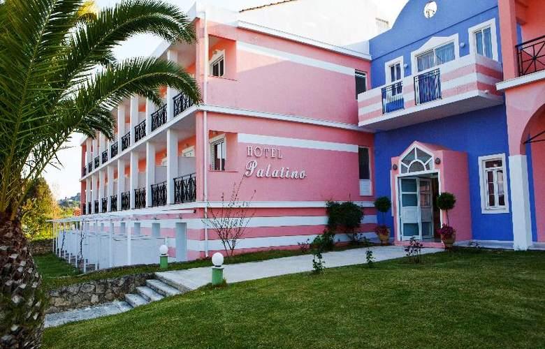 Palatino - Hotel - 0