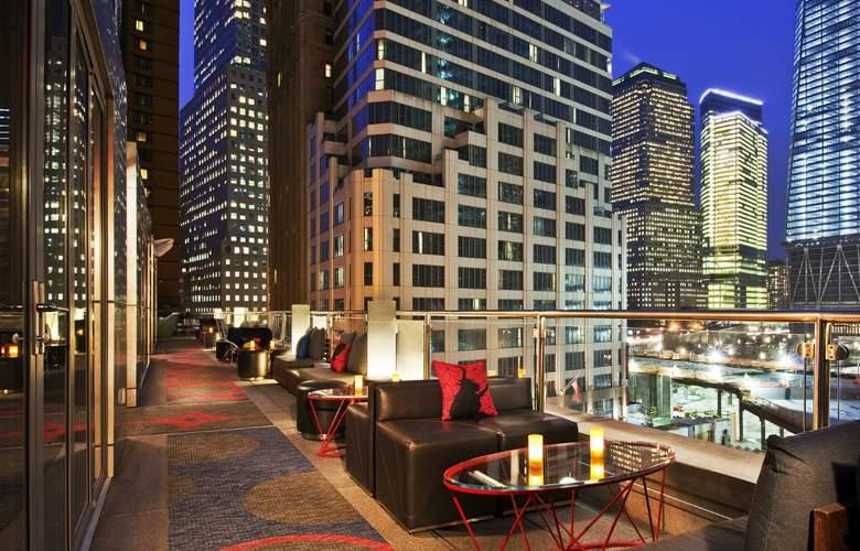 W New York Downtown - Terrace - 12