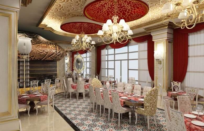 Adalya Elite Lara - Restaurant - 17