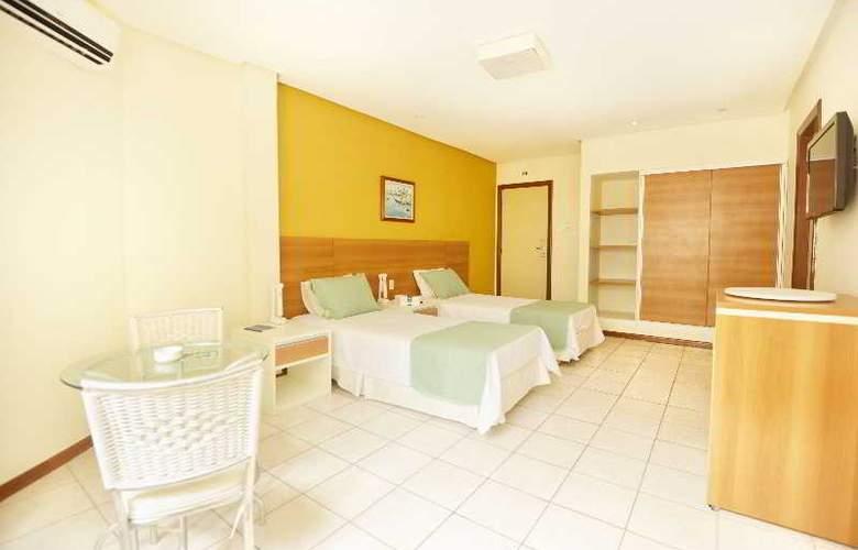 Grande Hotel da Barra - Room - 12