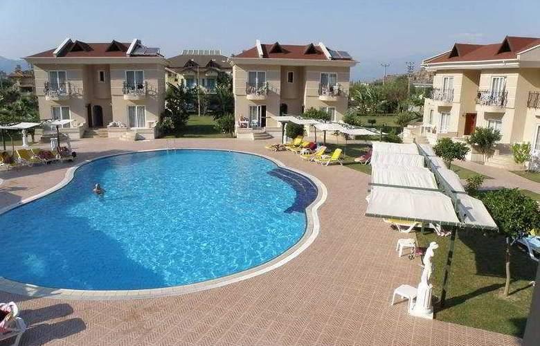 Club Keskin Hotel - Pool - 4