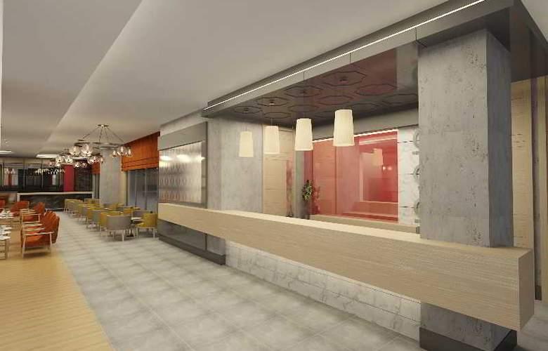 Side Su Hotel - General - 1