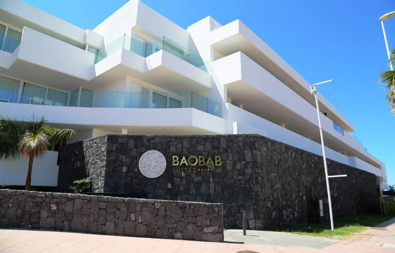 Baobab Suites - Hotel - 10