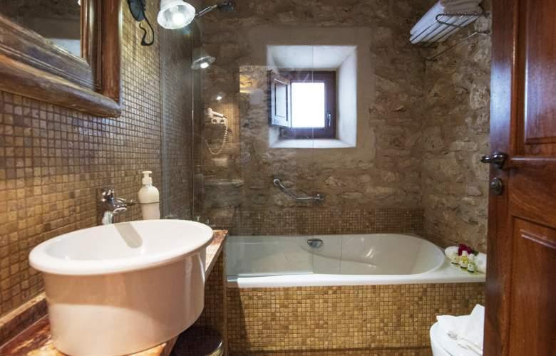 Can Lluc Boutique Country Hotel & Villas - Room - 19
