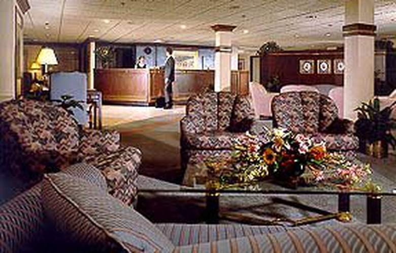 Comfort Inn (Livonia) - General - 1
