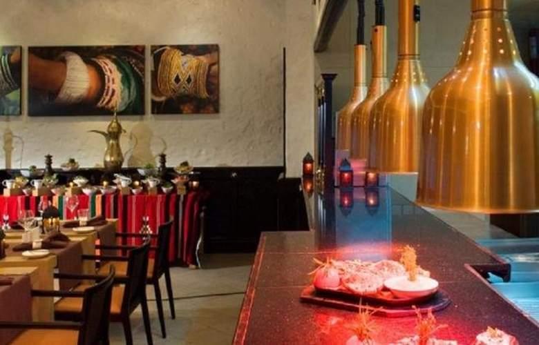Radisson Blu - Restaurant - 7