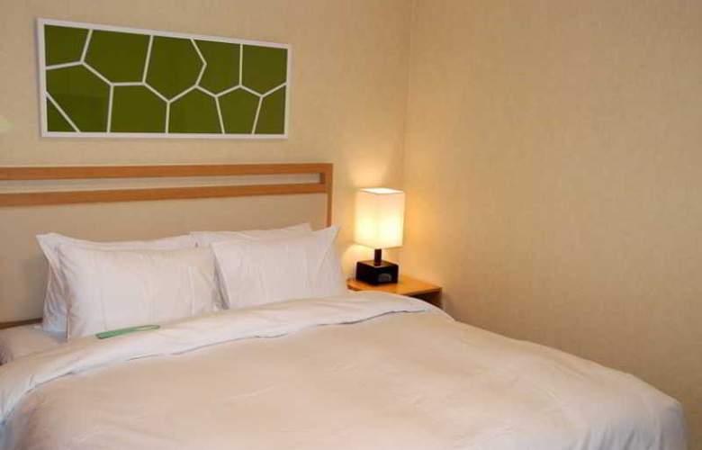 Ocean Suites Hotel Jeju - Room - 5