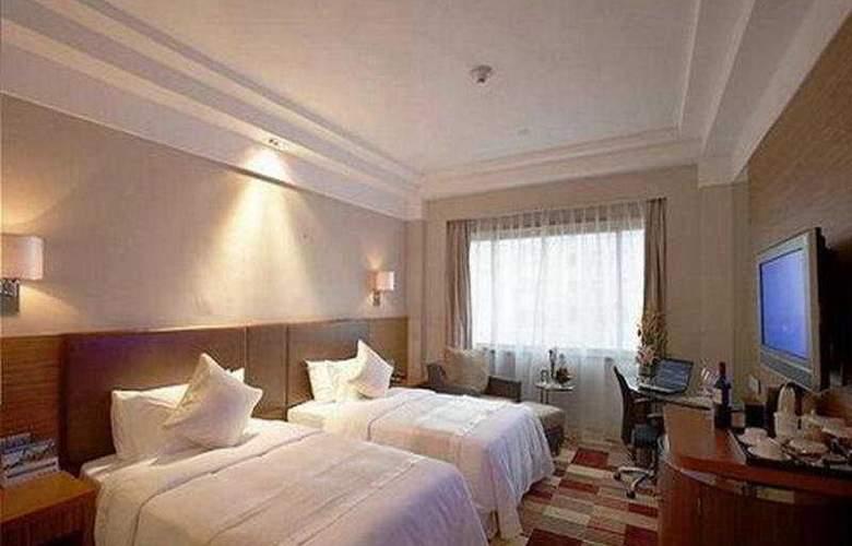 Crowne Plaza City Center Ningbo - Room - 3