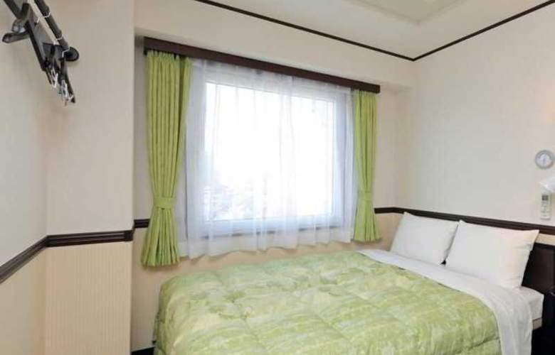 Toyoko Inn Tokyo-Eki Shin-Ohashi Mae - Room - 6