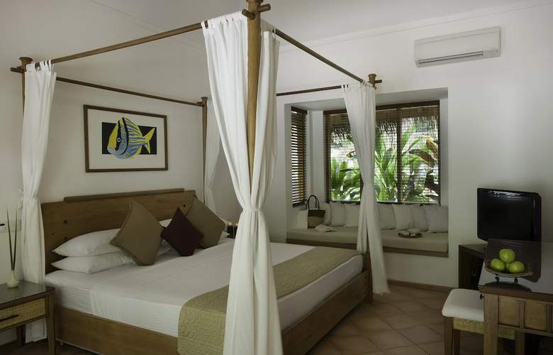 Kuramathi Island Resort - Room - 14
